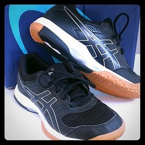 asics Gel-Rocket 8 volleyball shoes